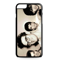 The Smith's Band iPhone 6 Plus case