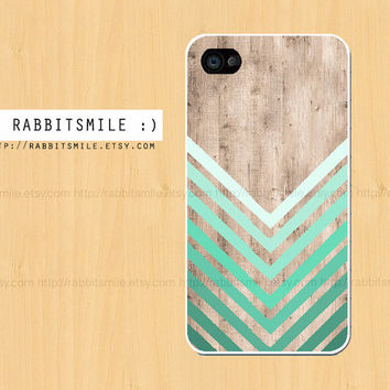 Ombre iphone 5 case, Chevron iphone 4 case, Wood iphone case, iphone 5c case, iphone 5s case, iphone 4s case, cover, cases