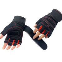 Strong Gym Fitness Gloves