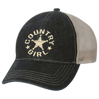 Women's Country Girl® Star Hat