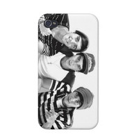 Brooks Brothers (Janoskians) iPhone 4/4s/5 & iPod 4 Case