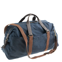 J.Crew Mens Abingdon Weekender Bag