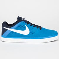 Nike Sb Paul Rodriguez Ctd Lr Boys Shoes Photo Blue/White/Obsidian  In Sizes