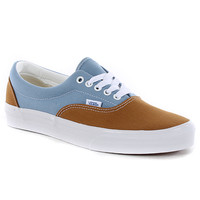 Vans Era Shoes - (golden Coast) Golden Brown at Urban Industry