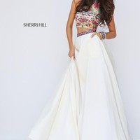 Sherri Hill 50080 Sherri Hill Prom Dresses, Evening Dresses and Homecoming Dresses | McHenry | Crystal Lake IL
