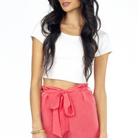 Shelly Shorts $36