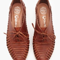 Jeffrey Campbell Madrona Oxford