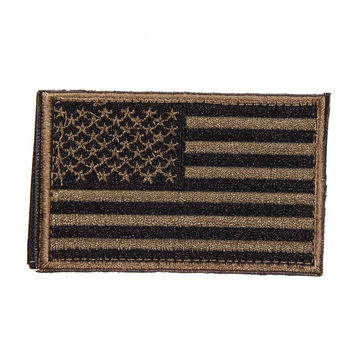 """""""Freedom"""" Patriotic Patch  - USA Military"""