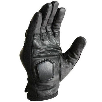 Syncro Tactical Glove Color- Black (Large)