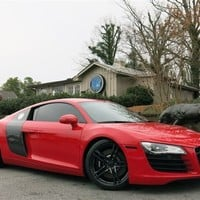 Audi : R8 Base Coupe 2-Door