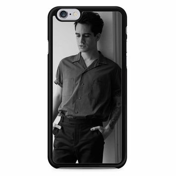 Brendon Urie iPhone 6 Case