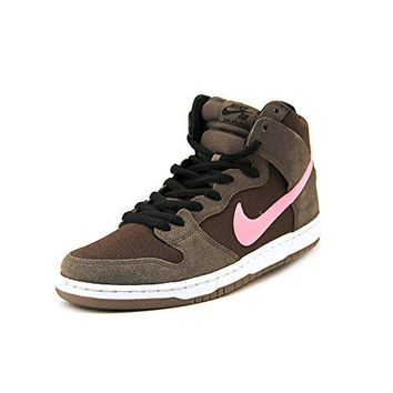 """Nike Dunk High Pro SB """"Ion Pink"""" Men's Sneakers"""