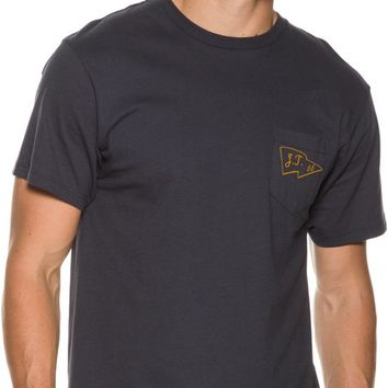 VANS JT SUNSET POCKET TEE