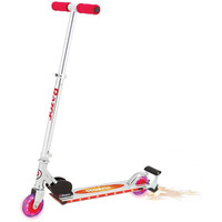 Kids, Teens, Pink Razor Spark 2.0 Kick Scooter