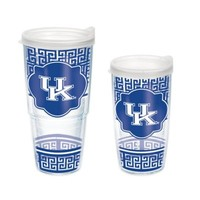 Tervis® University of Kentucky Geometric Wrap Tumbler with Lid