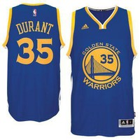 Golden State Warriors Kevin Durant #35 jerseys