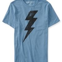 Big Bolt Graphic T