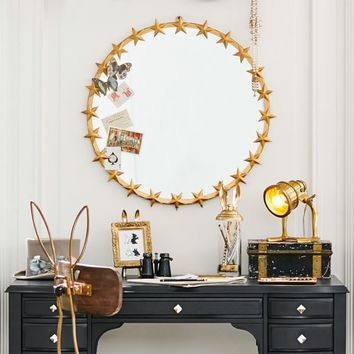Emily + Meritt Star Ring Mirror