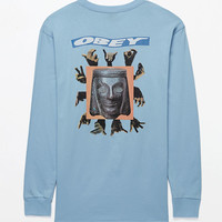OBEY Artifacts Long Sleeve T-Shirt at PacSun.com
