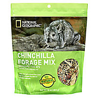 National Geographic™ Daily Diet Chinchilla Food