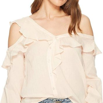 ASTR the Label Womens Paige Top