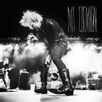 Music - Alternative Rock Posters: My Chemical Romance - Live - 23.8x35.7 inches
