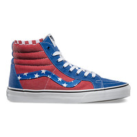 Van Doren SK8-Hi Reissue | Shop Mens Shoes at Vans