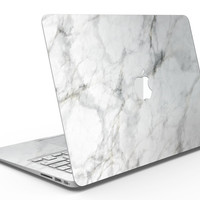 Slate Marble Surface V5 - MacBook Air Skin Kit