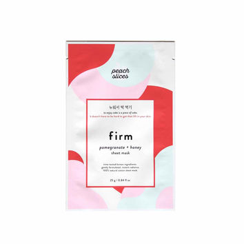 FIRM MASK