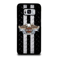 HARLEY DAVIDSON MOTORCYCLE Samsung Galaxy S3 S4 S5 S6 S7 Edge S8 Plus, Note 3 4 5 8 Case Cover