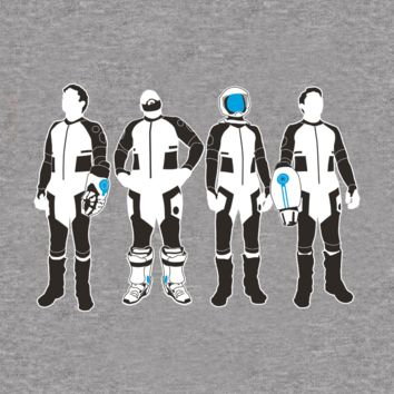 Lazer Team Lineup Shirt