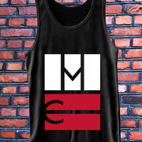magcon tour logo best Tank Top Mens and Girls