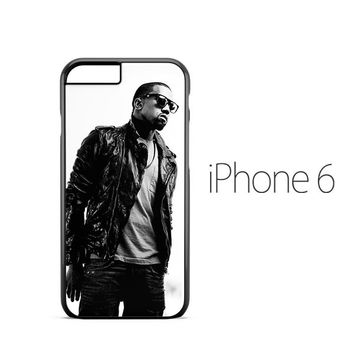 Kanye West Black iPhone 6 Case