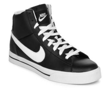 Nike Men Black SWEET CLASSIC HIGH Casual Shoes | Myntra