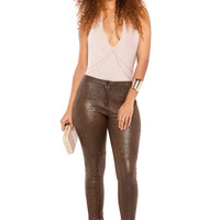 Soft Kemi Skinny Pants