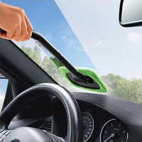 Windshield Easy Cleaner Clean Hard To-Reach Windows On Your Car - As Seen on TV