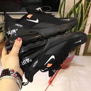 cc auguau Off-white ? Nike Air Max 270