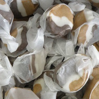Salt Water Taffy - S'Mores