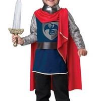 Gallant Knight Toddler Costume | Oya Costumes