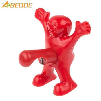 DCCKU7Q ABEDOE Novelty Body Shape Red Wine Bottle Openner Adult Party Gag Gift Sir Perky Beer Wine Cerveja Cerveza Bottle Opener Gadgets