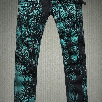 """""""In The Forest Of The Night"""" Skinny Jeans - 2 Colors"""