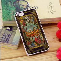Panic at the disco welcome the pretty odd iPhone 5|5S|5C Case Auroid