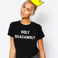 Holy Guacamoly T-Shirt