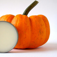Pumpkin Spice Lip Balm, Natural, Fall Flavors