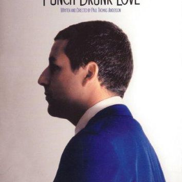 PUNCH-DRUNK LOVE (TWO DISC SPECI