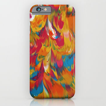 Psychedelic iPhone & iPod Case by DuckyB (Brandi)