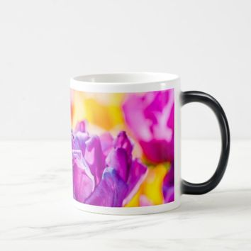 Tulips Enchanting 06 Magic Mug