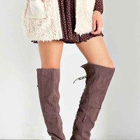 Jeffrey Campbell Birelli Tall Boot