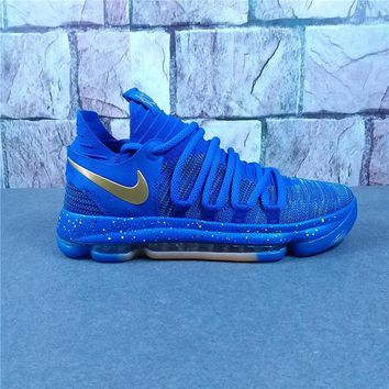 "Nike KD 10 ""FMVP"" Basketball Shoe"