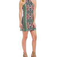 paisley print trapeze: Juniors' Clothing | Dillards.com